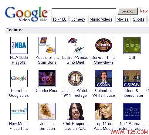 谷歌宣布将关闭谷歌视频和Tags服务